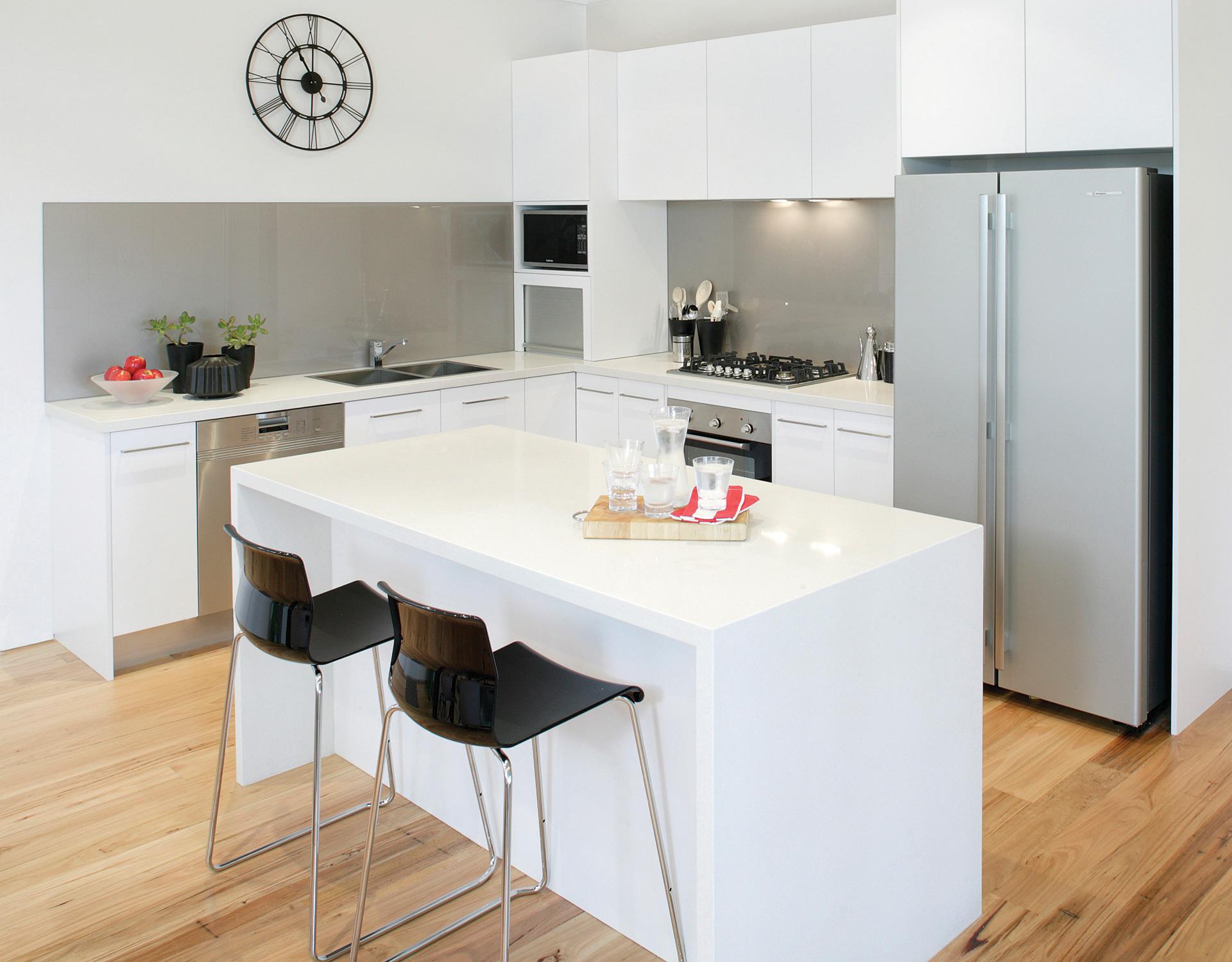 Kitchens | Flat Pack And Modern Designer Kitchens | Kinsman