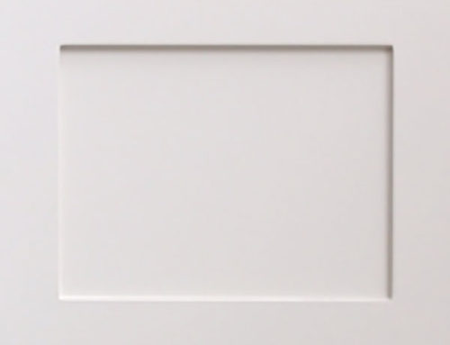 Hampton White Satin