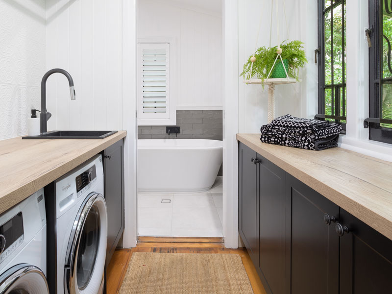Laundry Room Design Modern Laundry Ideas Kinsman