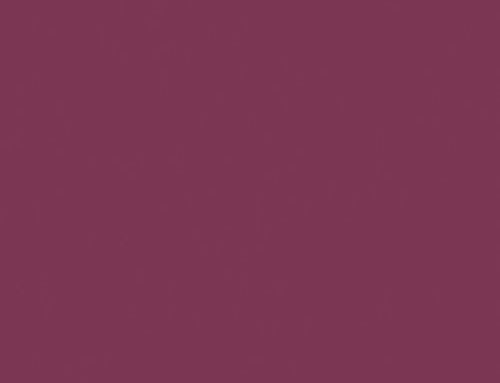 Dulux Rich Red Violet