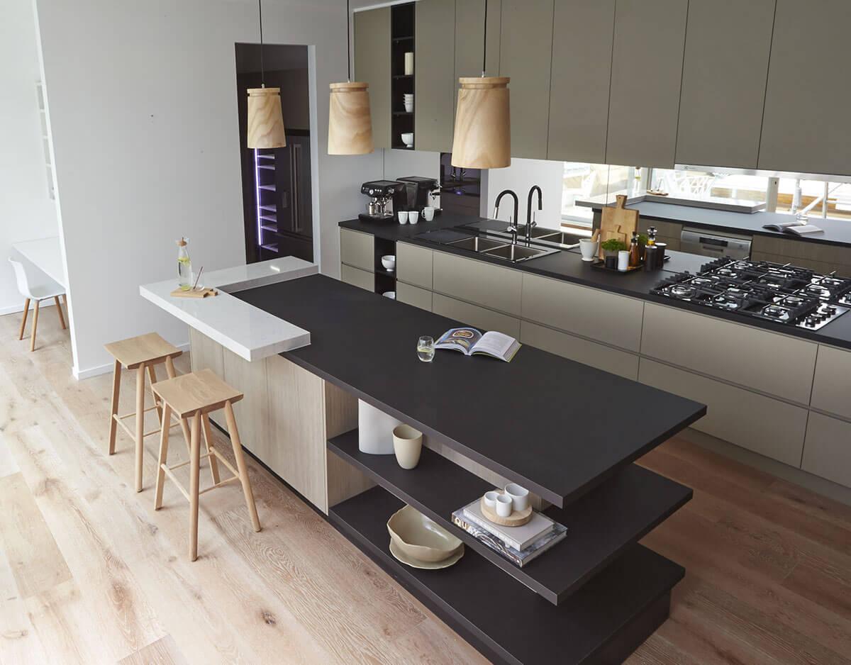 View Scandi Kitchens