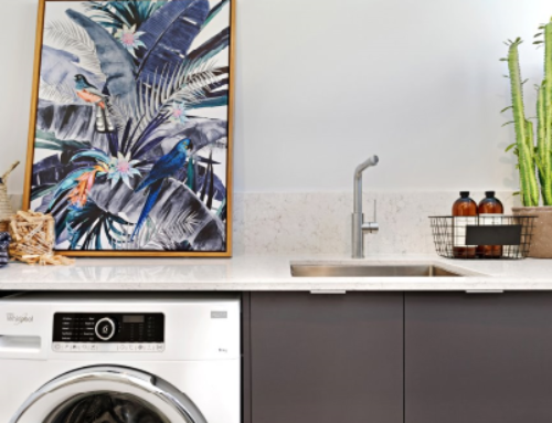 Laundries designed for the Aussie lifestyle