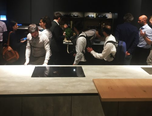 Latest in kitchen design: Eurocucina 2018