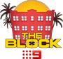 The Block 2018 Logo