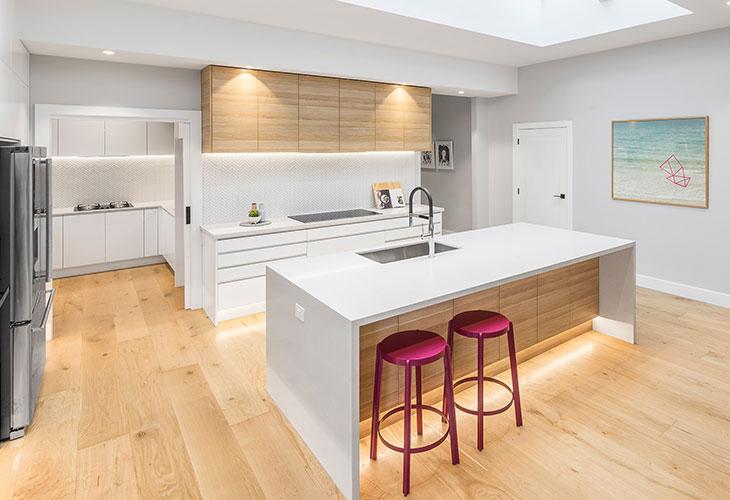 Kinsman Kitchens Scandi Design Ideas