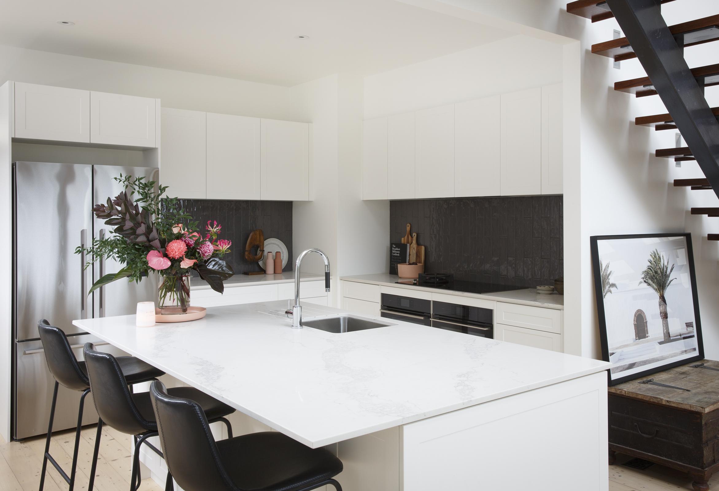 Kinsman Kitchen Modern Design Ideas