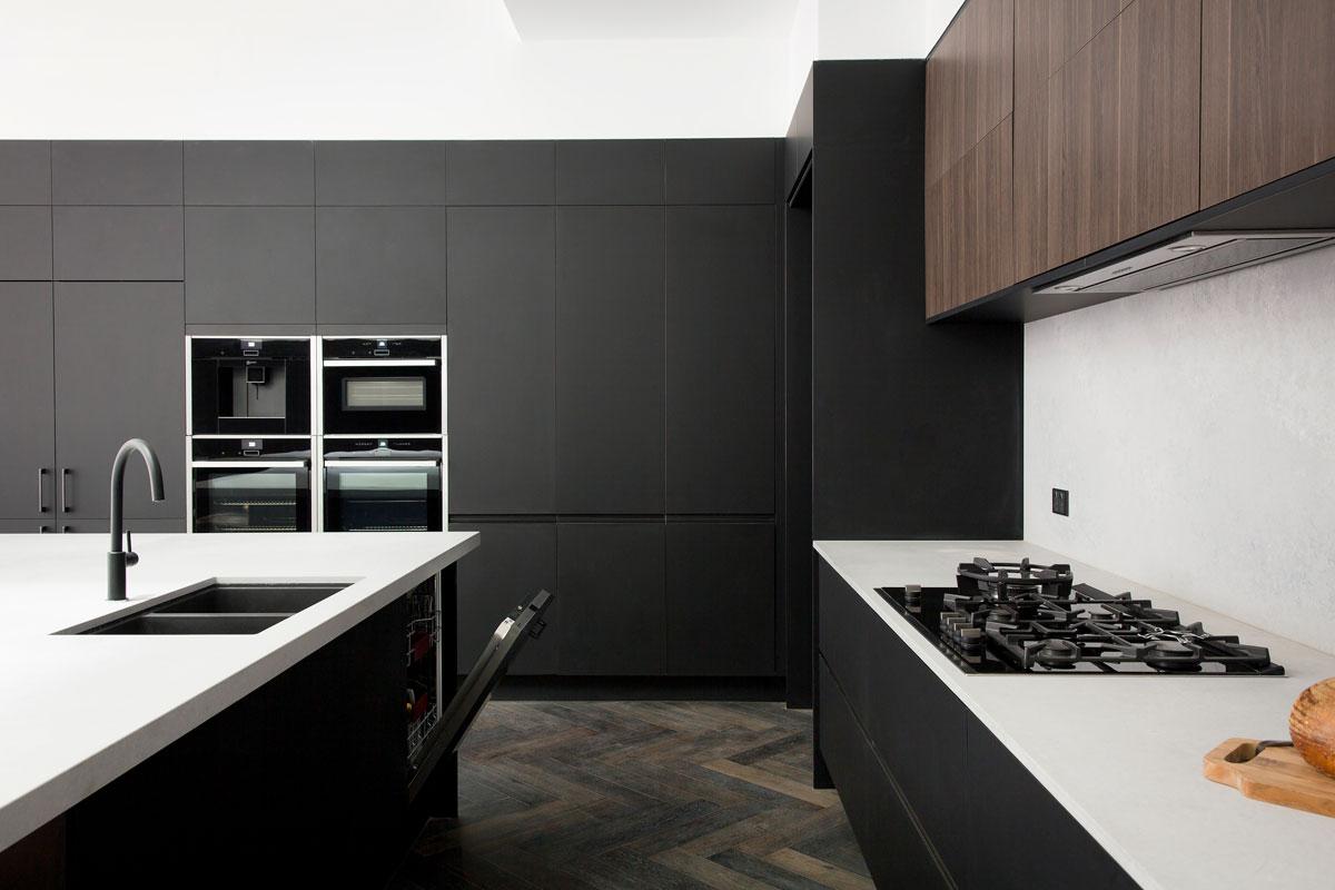 The Block 2019 - Tess & Luke Kitchen