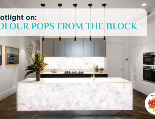 Spotlight on: Colour Pops from The Block