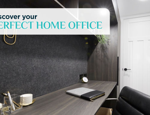 Discover your perfect Home Office