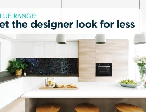Value Range: Get the Designer Look For Less