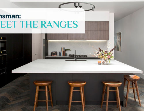 Meet The Kinsman Ranges