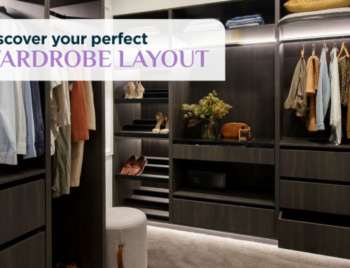 Discover Your Perfect Wardrobe Layout