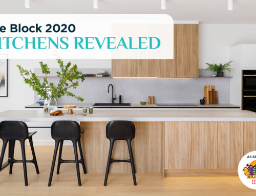 The Block 2020 Kitchens Revealed