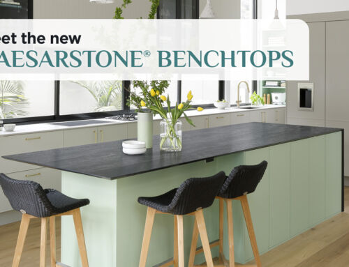 Meet the New Caesarstone Benchtop Colours