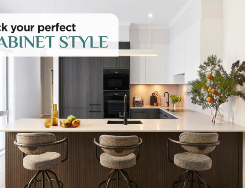 Pick Your Perfect Cabinet Style