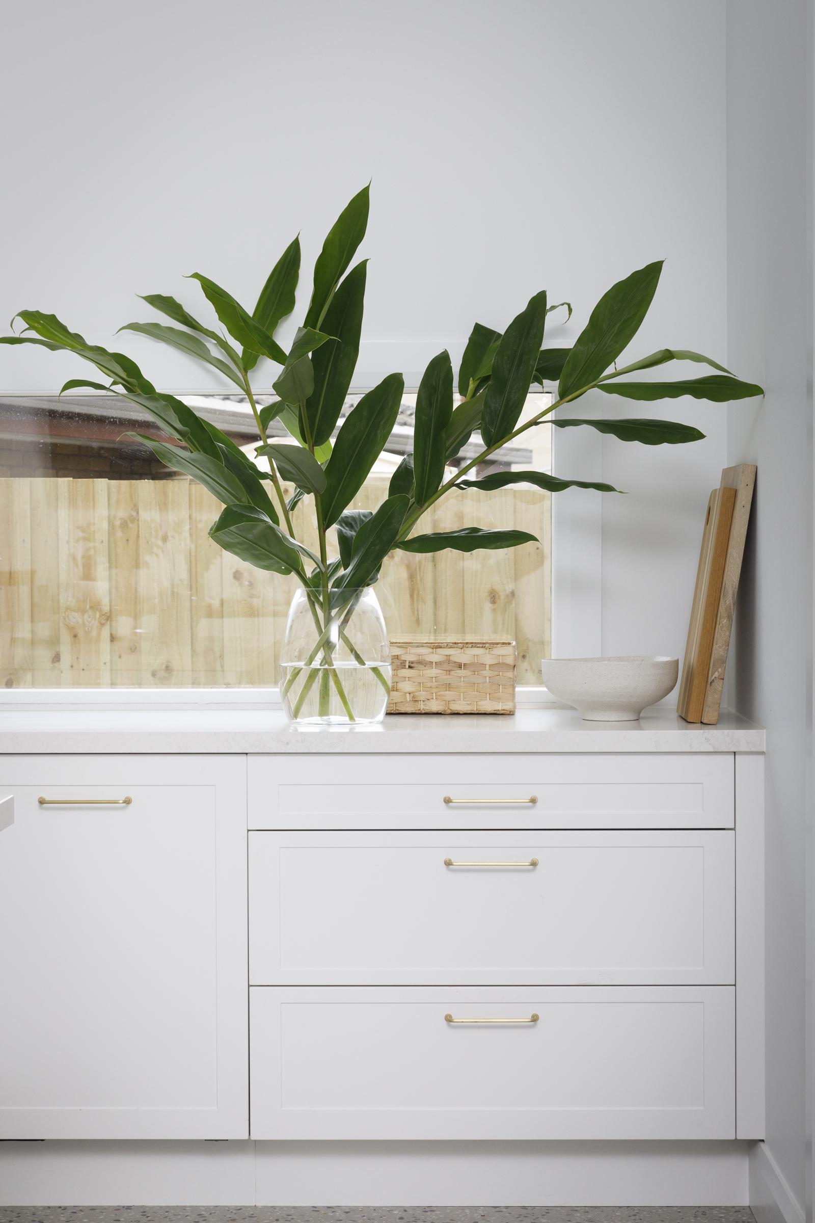 Kitchen Cabinetry - Storage