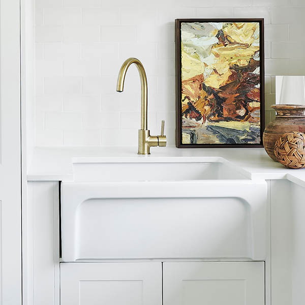 Sinks & Taps By Owner