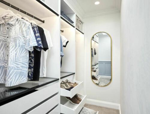 The Block 2021 – Coastal Luxe Wardrobe