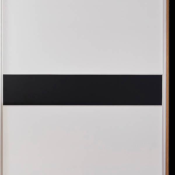 Tri Panel Door System