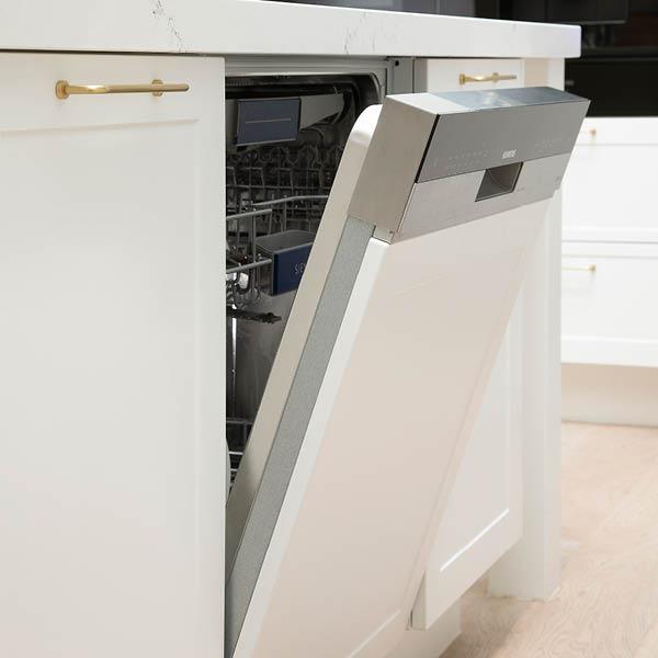 Dishwasher By Siemens