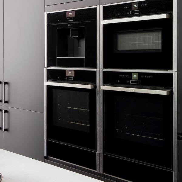 Kitchen Appliances By Neff
