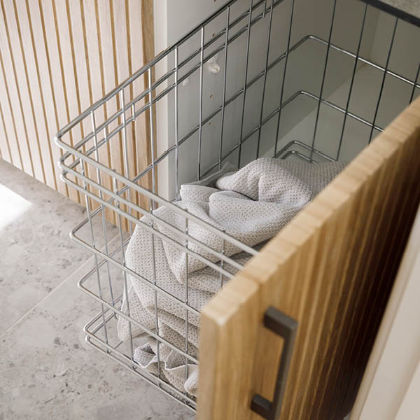 Wire Pull Out Basket