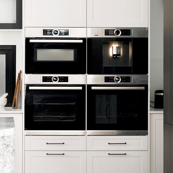 Bosch Cooking Appliances