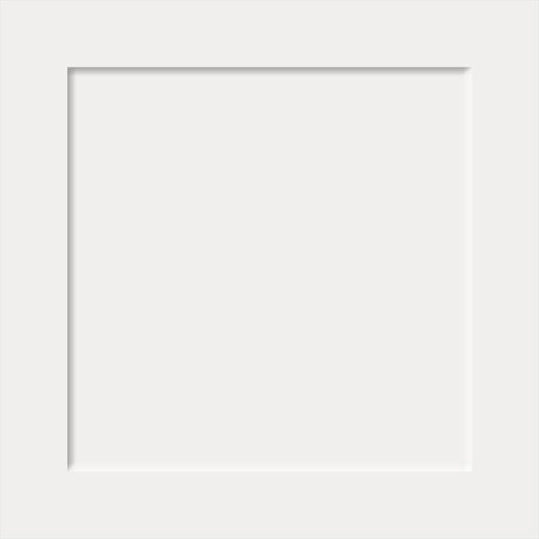 Cabinetry: Somersby Classic White Matt