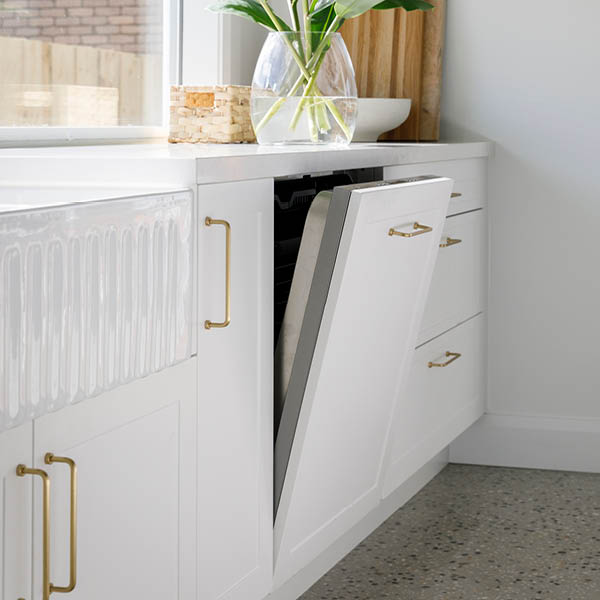 Winchelsea  Integrated Dishwasher By The Good Guys