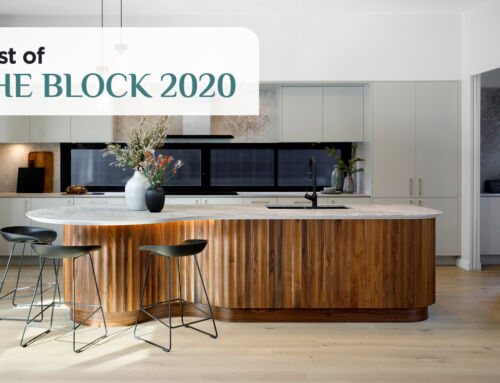 The Best Rooms from The Block 2020
