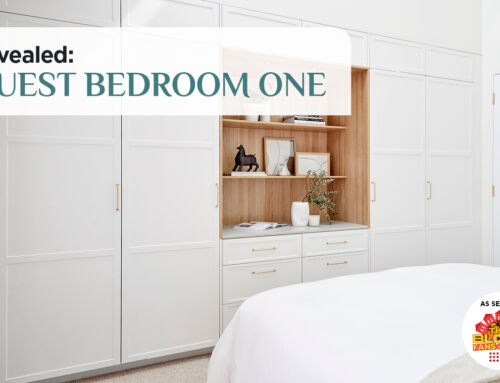 The Block 2021: Blockheads Set The Tone For The Season With Their First Guest Bedrooms