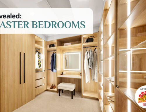The Block 2021: Master Bedroom Robes That WOWed The Judges
