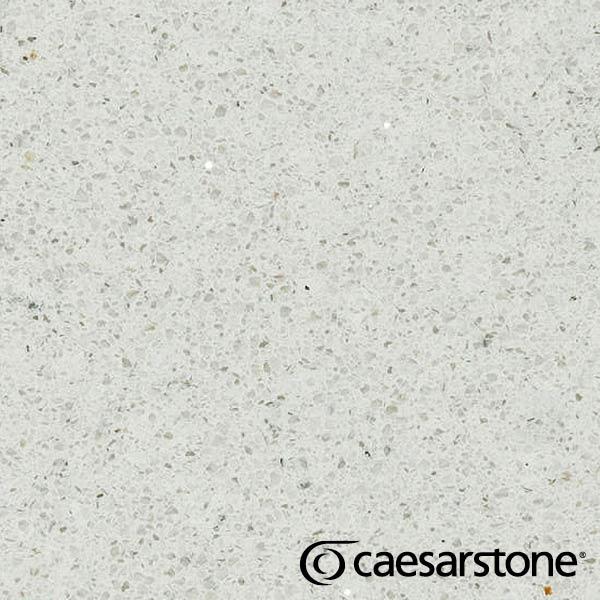 Caesarstone® White Shimmer