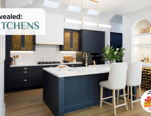 The Block 2021: Step Inside These Sensational Kitchens